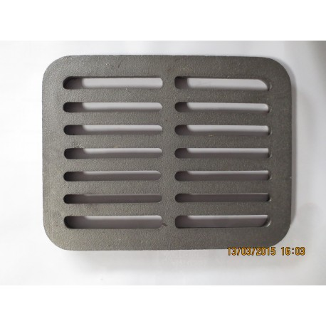 Grille cendrier